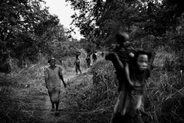 Central African Republic, a forgotten conflict.