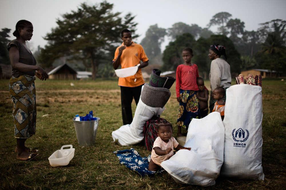 poverty in liberia